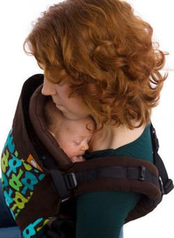 Infant Insert for Tula Baby Carriers