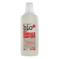 Multi Surface Sanitiser (750ml)