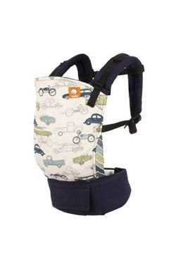 SLOW RIDE Tula Baby Carrier 7-20 kg / 15-45 lbs