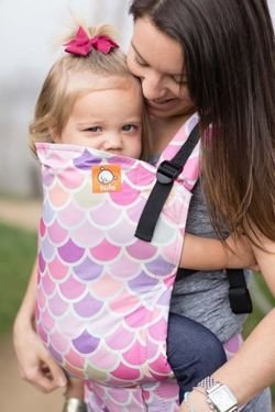 SYRENA SEA Tula Free-to-Grow Baby Carrier